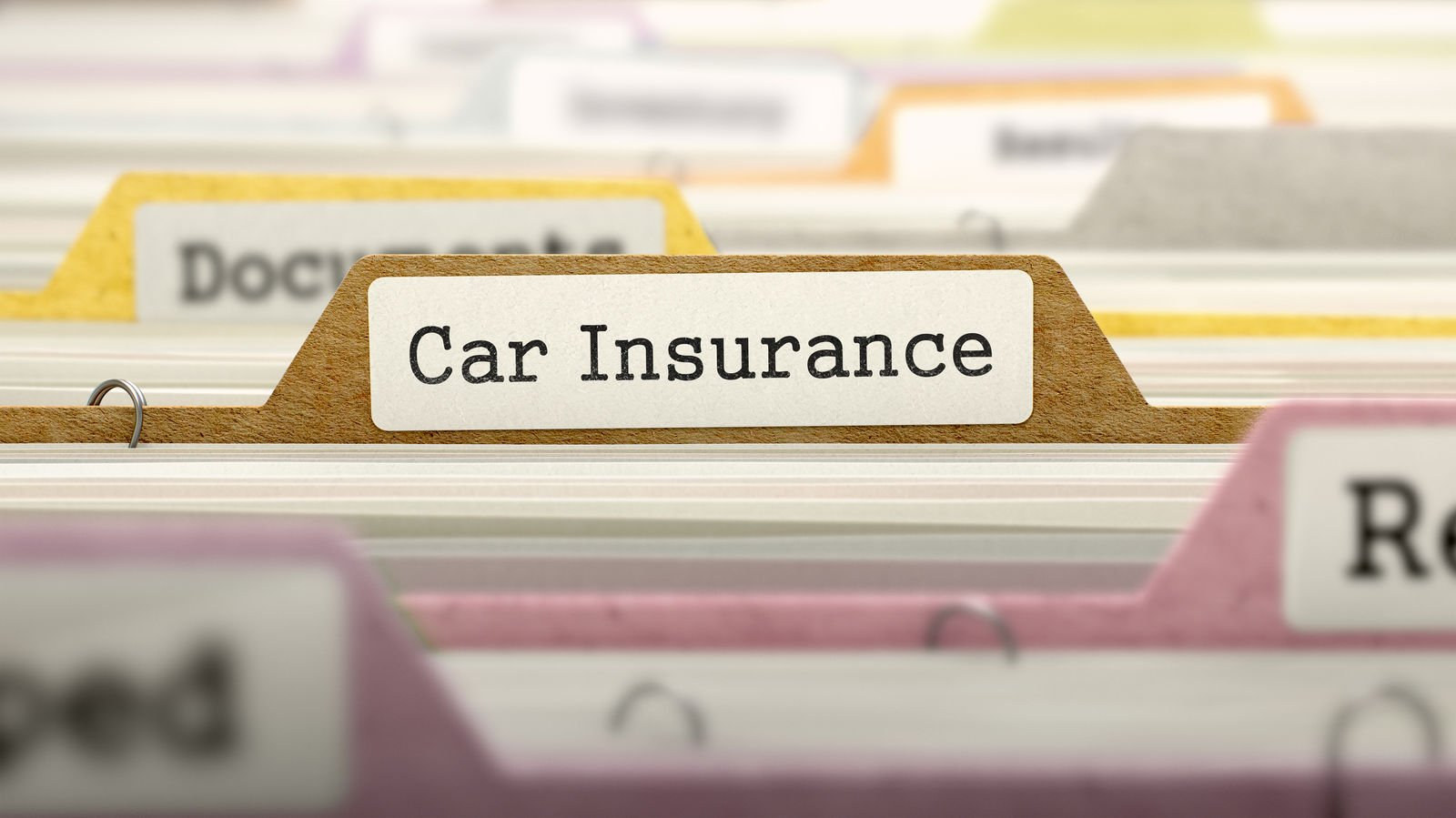 Third Party Property Car Insurance Comparison