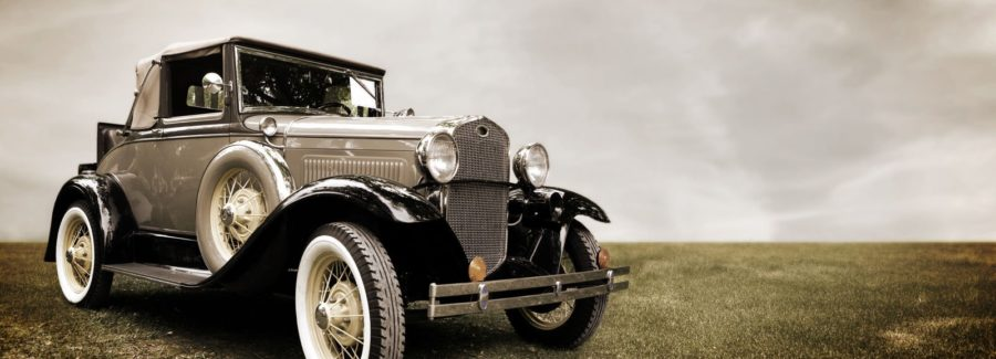 Car Insurance for Antique Cars