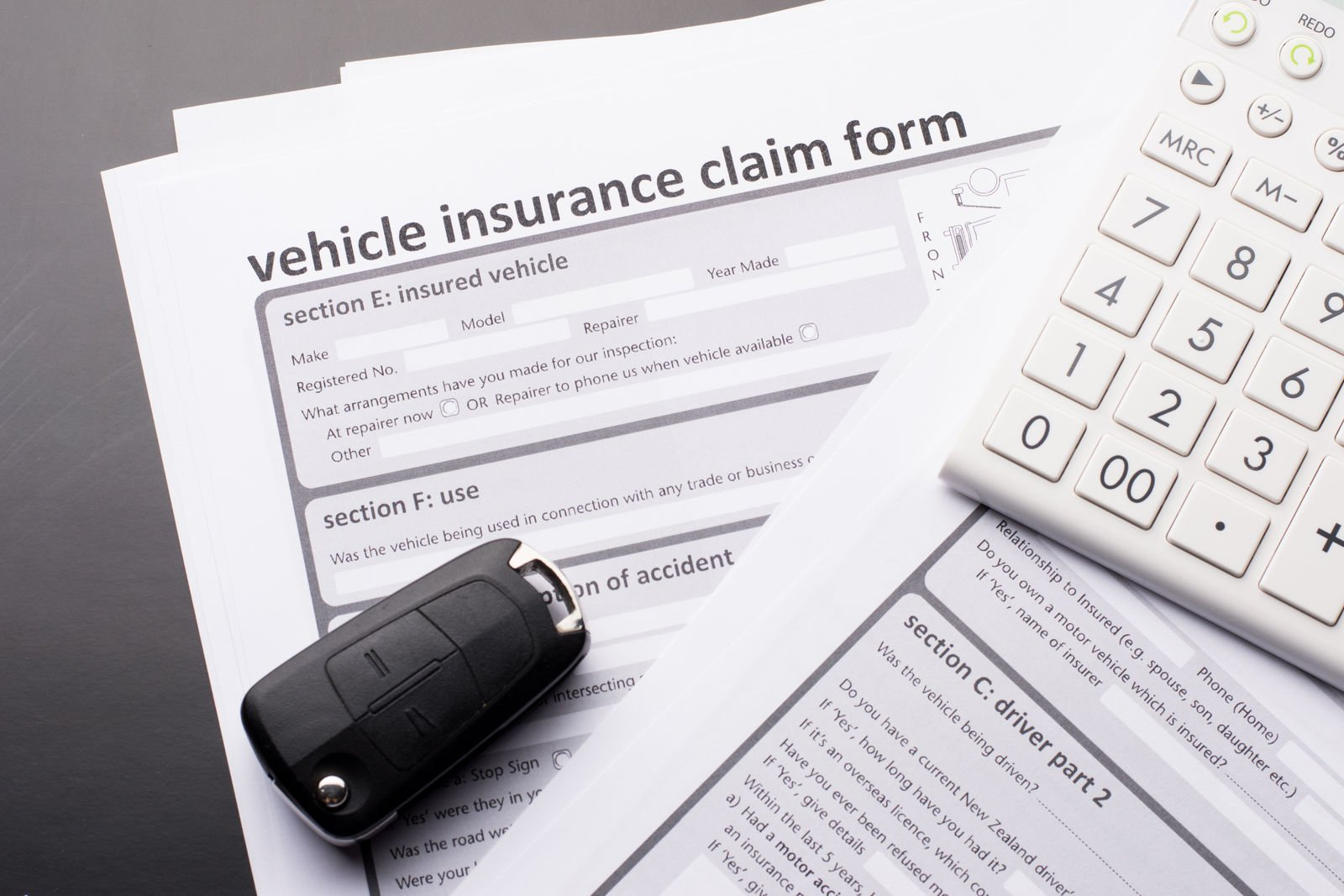 When do i pay the deductible on car insurance do you pay a deductible for liability claims falaconquin