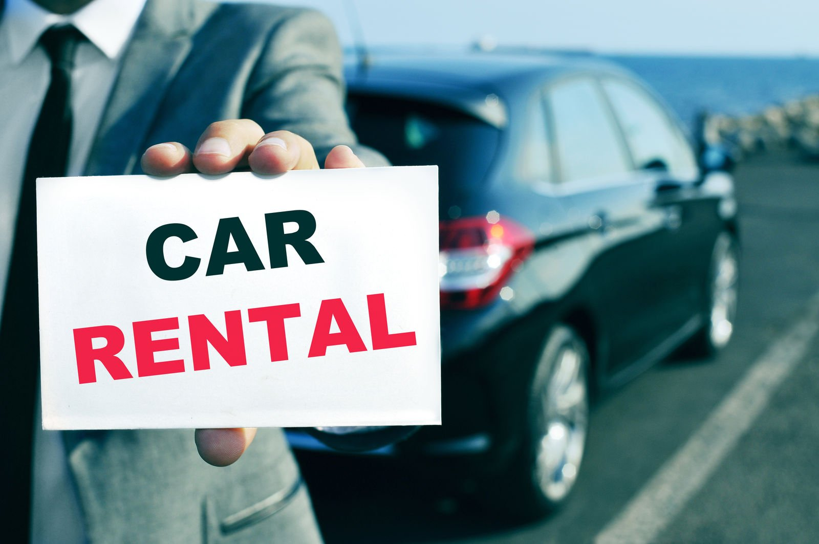 Rental Car Insurance Rates Comparison