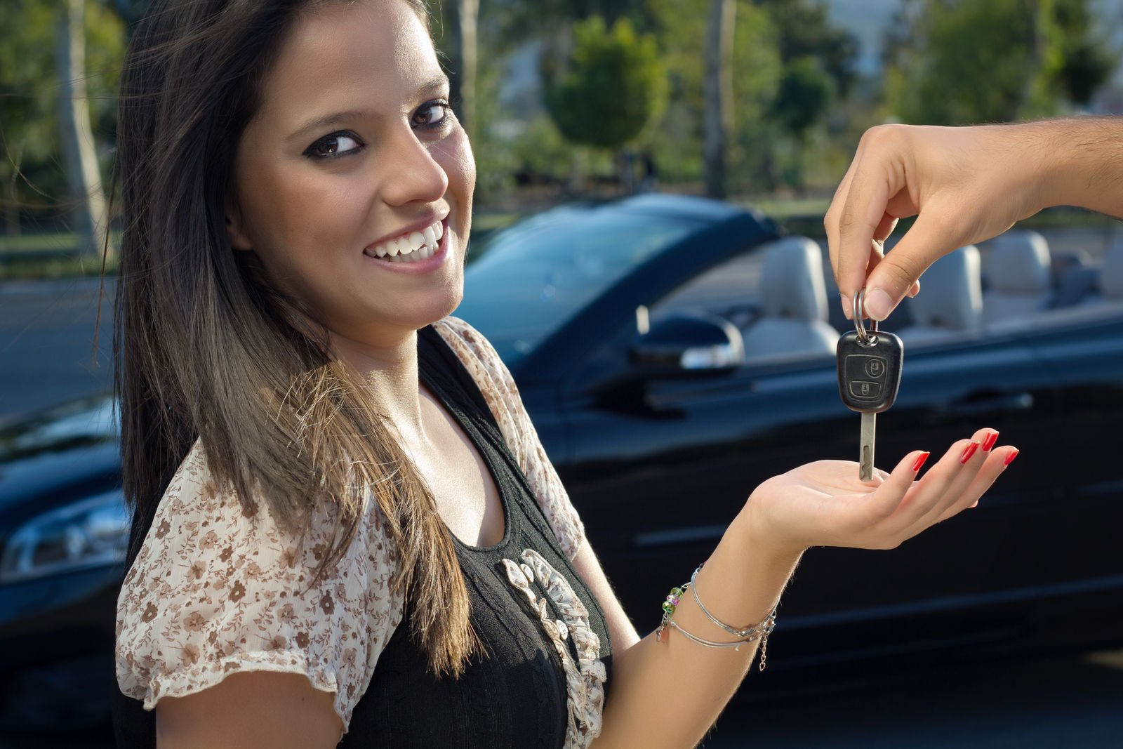 Free insurance car deals for 19 year olds