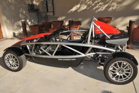 ariel atom 500 superfast sports car - Super Fast Cars