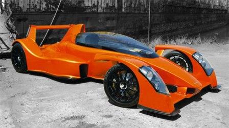 caparo t1 superfast sports car - Super Fast Cars