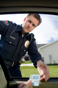 Speeding Tickets affect on insurance