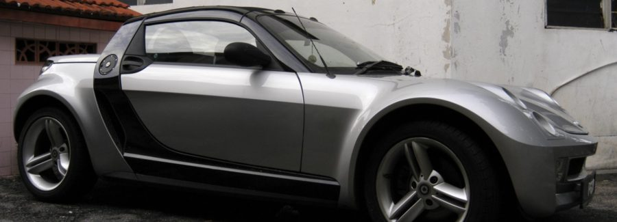 Knight and Day Smart Roadster