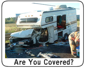 Motor Home Accident